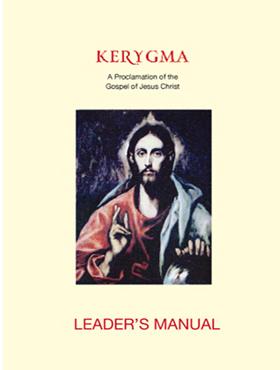 KERYGMA LEADER