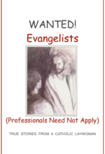 Wanted Evangelists